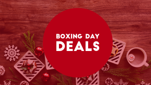 Boxing Day Deals 2019