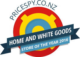 Winner of 2016 - Home and White goods