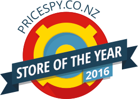 Winner of 2016 - Shop of the Year