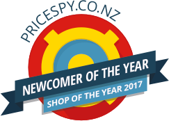 Newcomer of the Year 2017