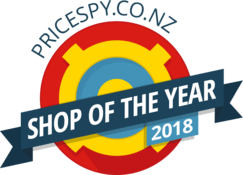 Winner of 2018 - Shop of the Year