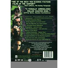 The Matrix - Collector's Edition