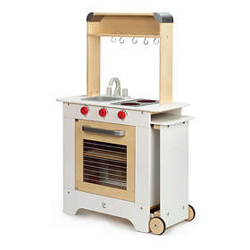 Hape All-in-One Kitchen E3126