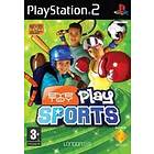 EyeToy Play: Sports (PS2)