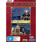 Medieval II: Total War - Collector's Edition (PC)