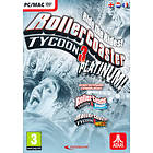 RollerCoaster Tycoon 3 - Platinum Edition (PC)