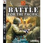 The History Channel: Battle for the Pacific (PS3)