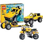 LEGO Creator 4404 Land Busters