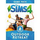 The Sims 4: Outdoor Retreat  (PC)