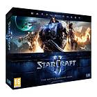 Starcraft II - Battle Chest (PC)