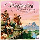 English Discoveries: The Journals of Lewis and Clark