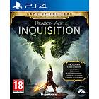 Dragon Age: Inquisition - Game of the Year Edition (PS4)
