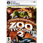 Zoo Tycoon 2 - Ultimate Collection (PC)