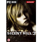 Silent Hill 3 (PC)