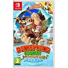 Donkey Kong Country: Tropical Freeze (Switch)