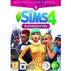 The Sims 4: Get Famous  (PC)