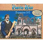 Puerto Rico: Expansions 1&2 (exp.)