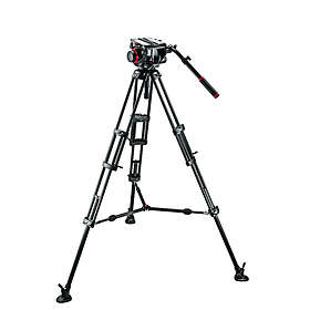 Manfrotto 545BK + 509HD
