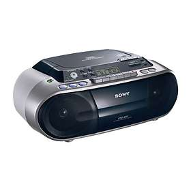 Sony CFD-S01