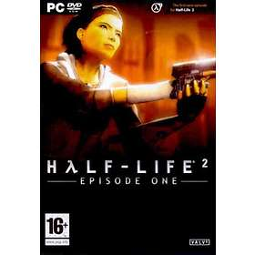 Half-Life 2: Episode One (Expansion) (PC)