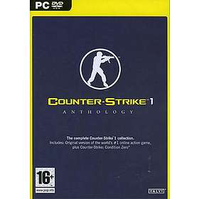 Counter-Strike - Anthology (PC)