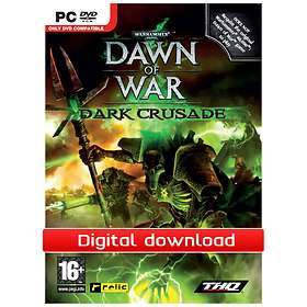 Warhammer 40.000 Dawn of War: Dark Crusade (Expansion) (PC)