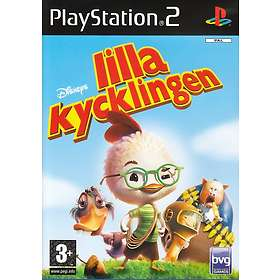 Disney's Chicken Little  (PS2)