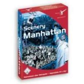 Flight Simulator 2004: Scenery Manhattan (Expansion) (PC)