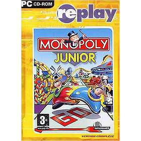 Monopoly Junior (PC)