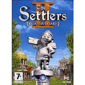 The Settlers II: The Next Generation (10th Anniversary) (PC)