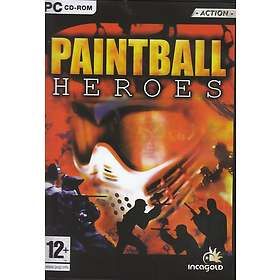 Paintball Heroes (PC)