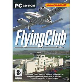 Flight Simulator 2004: Flying Club (Expansion) (PC)