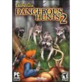 Cabela's Dangerous Hunts 2 (PC)