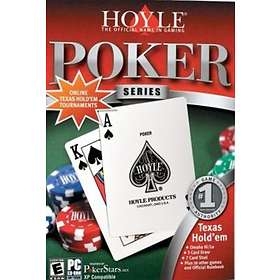 Hoyle Poker Series (PC)