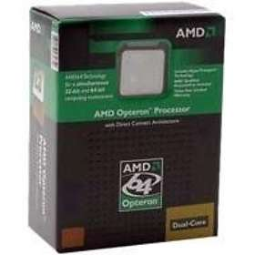AMD Opteron 1216 2.4GHz Socket AM2 Box