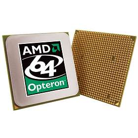 AMD Opteron 1214 2.2GHz Socket AM2 Box