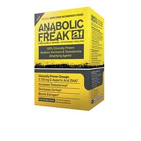 Pharmafreak Anabolic Freak 96 Capsules