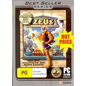 Zeus: Poseidon (Expansion) (PC)