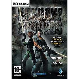 Shadowgrounds (PC)
