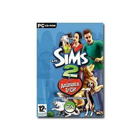 The Sims 2: Pets  (Expansion) (PC)