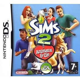 The Sims 2: Pets  (DS)