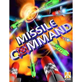 Missile Command (PC)