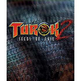 Turok 2: Seeds of Evil (PC)