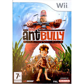 The Ant Bully (Wii)