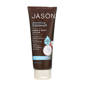 Jason Natural Cosmetics Cocoa Butter Hand & Body Lotion 227g