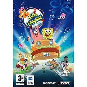SpongeBob SquarePants: The Movie (Mac)