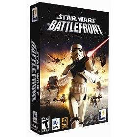 Star Wars: Battlefront (Mac)