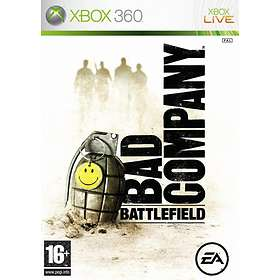 Battlefield: Bad Company (Xbox 360)