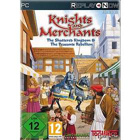 Knights and Merchants (PC)