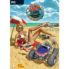RC Cars (PC)